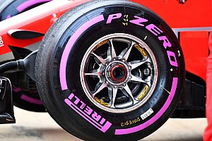 Fórmula 1 Noticias Pirelli muestra los compuestos para Australia