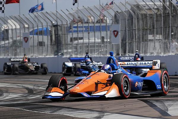 Forma-1 Interjú Az F1-ben ne legyenek IndyCar-szerű, egységessé visszabutított autók!