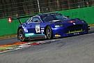 BES Alex Fontana al top nei test Gran Turismo di Monza