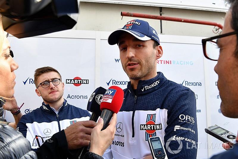 Kubica, LMP1 testinin ardından Manor kararını verecek