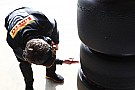Pirelli изменит спецификацию шин по ходу сезона