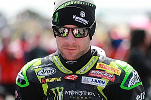 World Superbike Breaking news Rea reveals he had surgery before Phillip Island opener