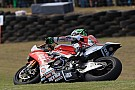 World Superbike FP2 WorldSBK Thailand: Laverty impresif, Rea membaik