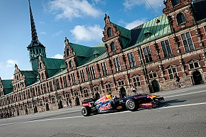 Formula 1 Special feature The grand prix F1 needs to make happen