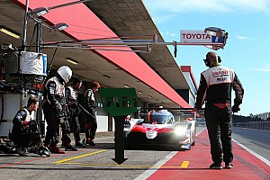 Le Mans Noticias 35 coches en el Prólogo del WEC y 13 en la simulación de 30 horas