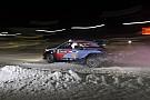 WRC Ралі Швеція: Ньовілль - за день від перемоги?