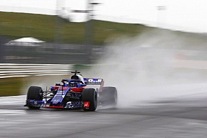 Formel 1 News Formel 1 2018: Toro Rosso zeigt erstes Foto vom STR13