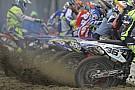Motocross Italiano Tragedia ad Ottobiano: muore un commissario, indagati due francesi