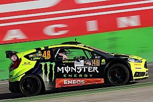 Rally Ultime notizie Clamoroso a Monza, sottopeso la Fiesta di Rossi: penalizzato di 10