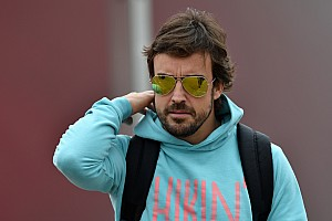 Alonso: WEC fan access wouldn't work in F1