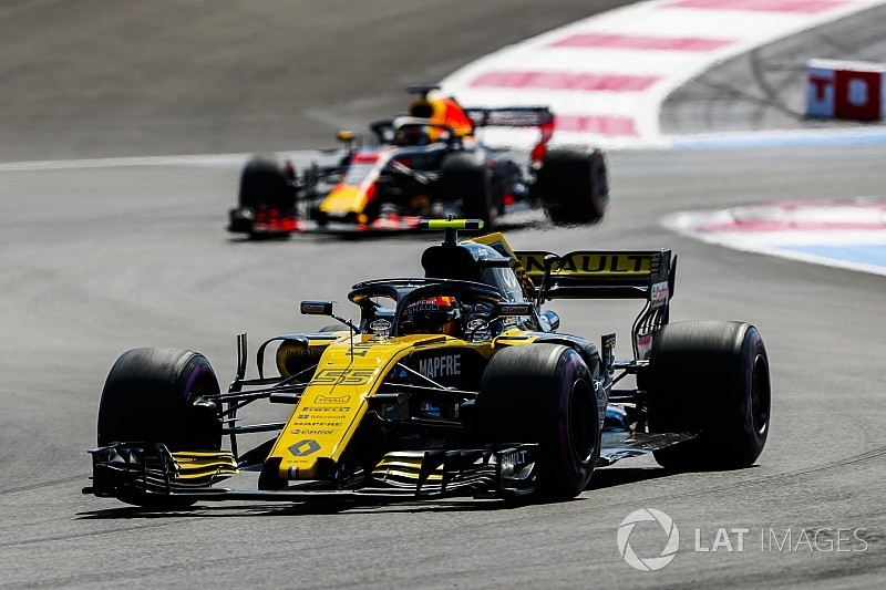 Renault introduces new engine mode for qualifying