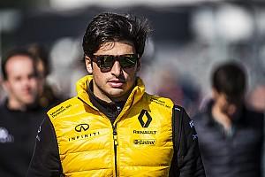 Forma-1 Interjú Sainz szerint Verstappen megérdemelte a büntetést Austinban