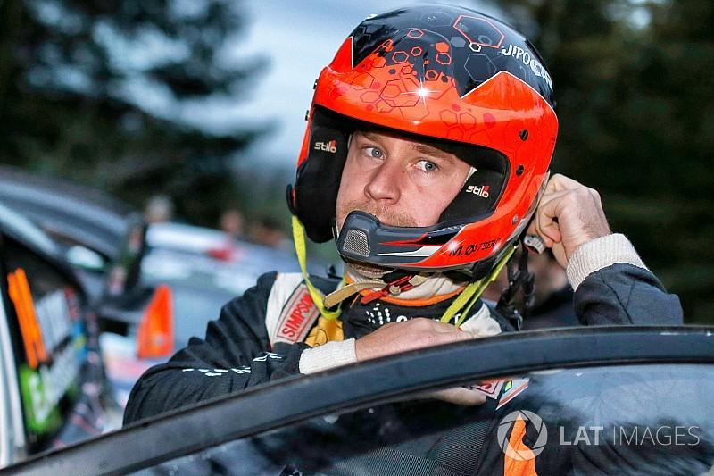 [WRC] 雪铁龙邀请奥斯博格参加瑞典拉力赛