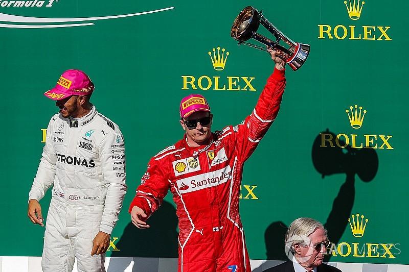 """Martin Brundle: Kimi Räikkönen """"nicht gut genug"""" für absolute Spitze"""