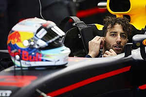 Fórmula 1 Noticias Ricciardo tiene algunas