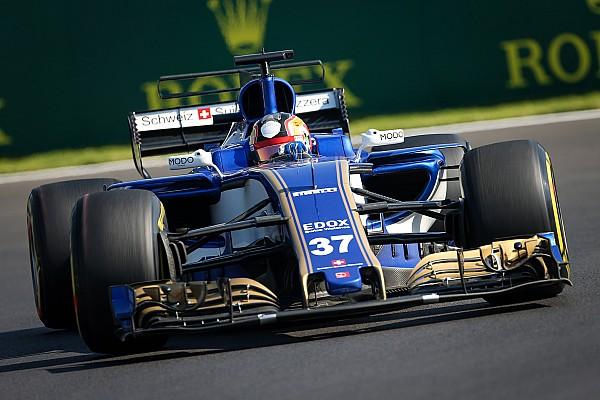 Леклер и Эрикссон стали пилотами Sauber на 2018 год