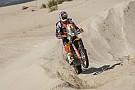 Dakar Dakar, Moto, Tappa 13: Price concede il bis, Walkner vicino al trionfo