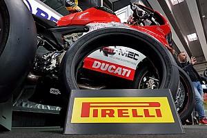 ALTRE MOTO Ultime notizie La Pirelli Cup 2018 si presenta al Motor Bike Expo