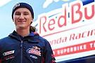Superbike-WM Jake Gagne: Lernprozess eines Youngsters in der Superbike-WM