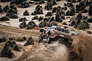 Dakar 2018, 8. Etap: Peterhansel en hızlı, Sainz rahat bir şekilde lider