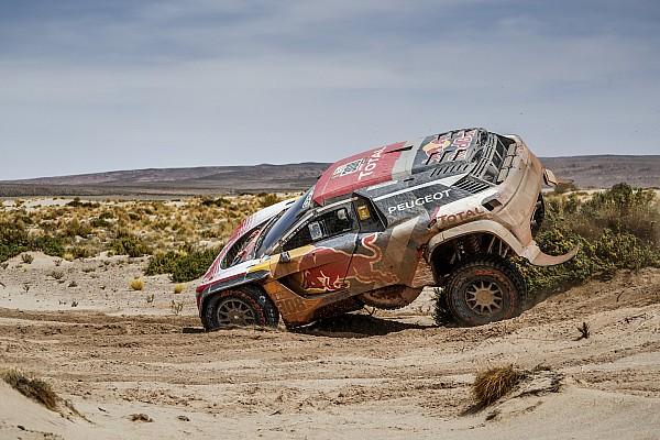 """Dakar Noticias de última hora Despres sobre la polémica etapa 10: """"La experiencia cuenta"""""""