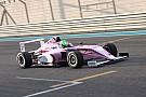 Формула 4 Давід Шумахер здобув чотири подіуми на першому етапі Ф4