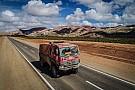 Dakar VIDEO: Los camiones y quads en la etapa 10 del Dakar