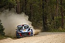 WRC WRC豪州最終日:ヌービル今季4勝目。ラトバラ最終SSで衝撃のリタイア