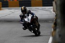 Road racing British rider Hegarty dies in Macau GP crash