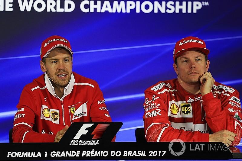 """Briatore: """"La Ferrari non ha battuto Mercedes a causa dei suoi piloti!"""""""