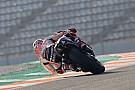 Honda ne participera pas aux essais de Jerez