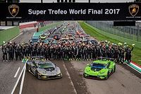 A Motorsport.com a Lamborghini Super Trofeo partnere lett