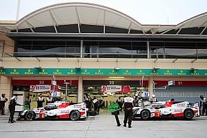 WEC Motorsport.com hírek A Toyota megerősítette, hogy indul a WEC-ben