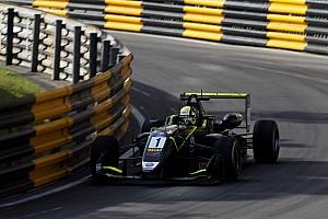 F3 Qualifyingbericht Formel 3: Provisorische Macao-Pole für Lando Norris