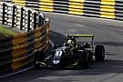 F3 Macau GP: Norris takes provisional pole