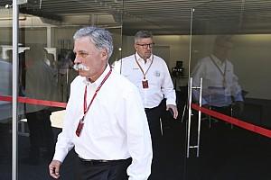F1 Noticias de última hora Los dueños de la F1 prometen abordar la preocupación sobre el motor de 2021