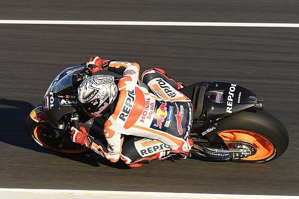 MotoGP Motorsport.com hírek Marquez elhintette, hogy hosszabbítani fog a Hondával