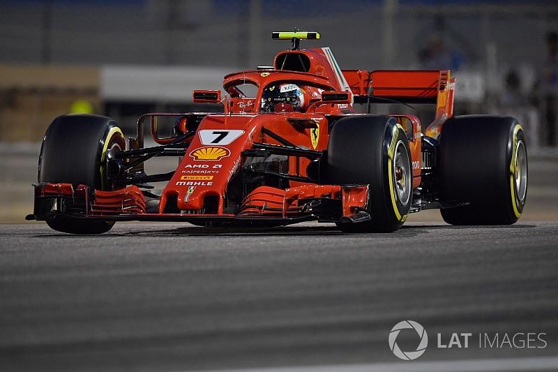 Bahreyn GP öncesi: Kullanılan/kullanılmayan lastikler