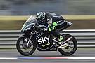 Moto3 Il team Sky VR46 di Moto3 cerca il riscatto ad Austin