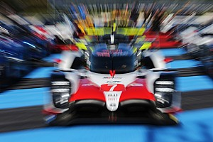 WEC Vorschau WEC Spa 2018: Alonso-Debüt mit zu wenig Abtrieb?