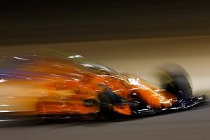 Fórmula 1 Galería GALERÍA: las 25 mejores fotos del viernes en Sakhir