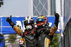 Formule E Nieuws Techeetah krijgt boete, maar behoudt historische een-twee