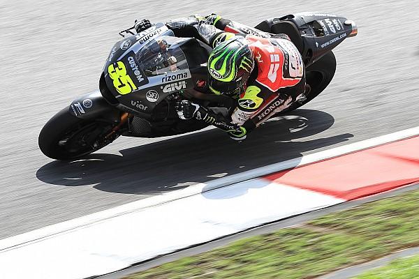 MotoGP Crutchlow: İstediğimiz motosiklete sahibiz