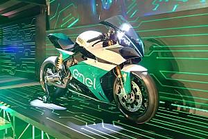 RESMI: MotoGP luncurkan balap motor listrik MotoE