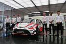 WRC WRCトヨタ、参戦初年度を報告。