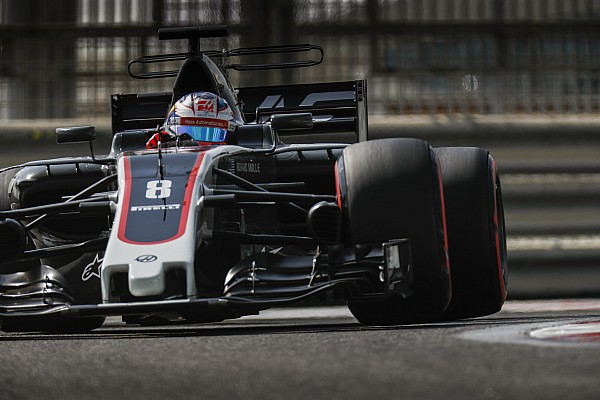 Chefe da Haas quer que Grosjean se acalme em rádios