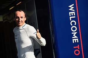 Формула 1 Отчет о тестах Кубица завершил программу первого дня тестов на «Яс-Марине»