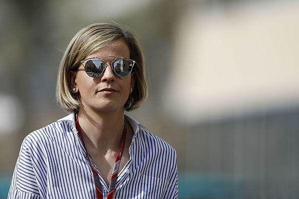 Wolff to launch female motorsport programme in Australia