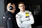DTM DTM Hungaroring: Auer helpt Di Resta aan zege, Frijns zevende