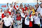 """Formula E McNish: """"La doppietta di Berlino un balsamo per il team"""""""
